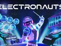 Survios' Third VR Project Is A Music Experience Called 'Electronauts'