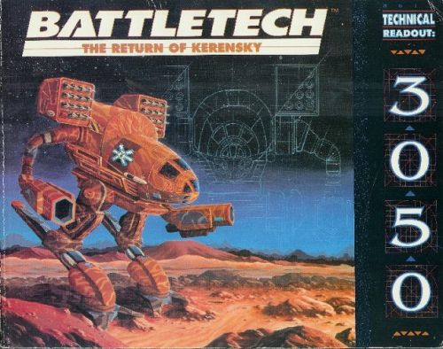 Everything You Need To Know About The History of Battletech