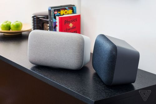 Pandora Premium is now available on Google Home speakers