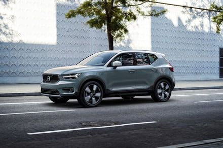 No hassle, no negotiation: How Care by Volvo could change car buying forever