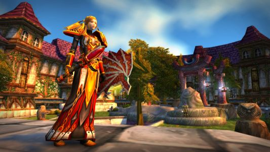 Can't wait to play World of Warcraft Classic? Queues on launch day might mean you have to