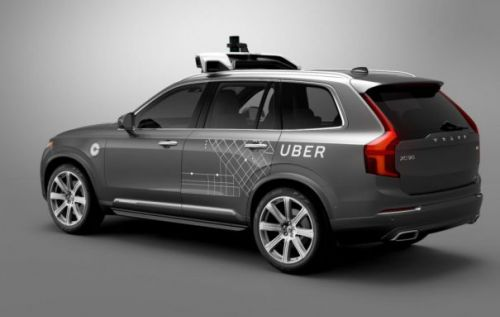 Uber lays off self-driving car operators in SF and Pittsburgh