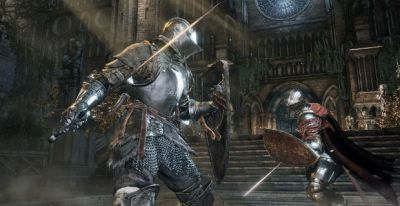 """In their haste to make """"soulslikes"""", devs have forgotten what makes Dark Souls unique - its level design"""