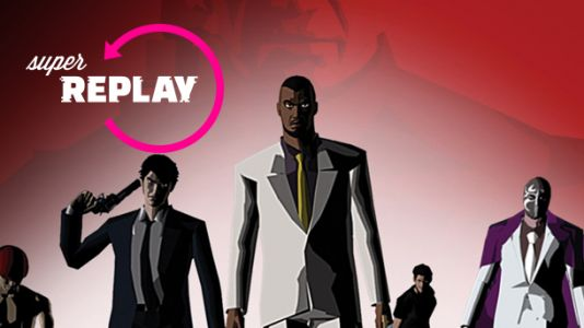 Super Replay - Killer7 Episode 12: Hours To Live