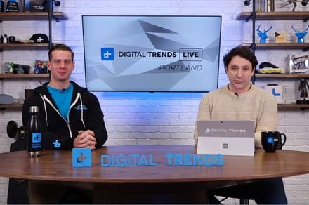 Digital Trends Live: Google mapping errors, S10 rumors, and more