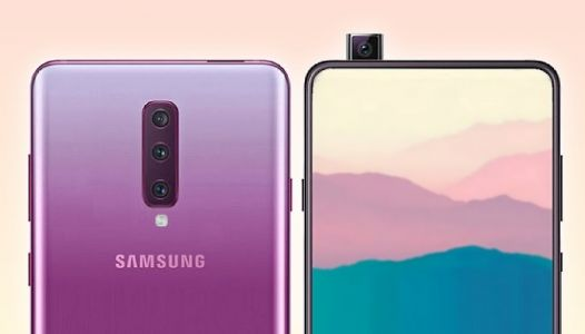 "Galaxy A90 will come with Snapdragon 855, ""tilt OIS"" and 5G support"