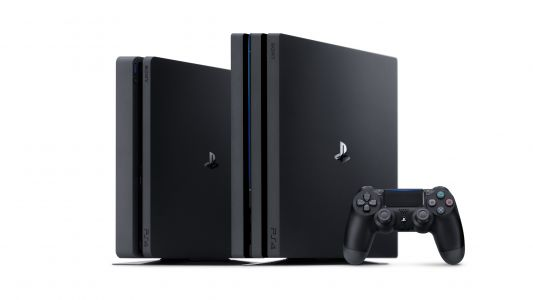 PS4 Pro vs PS4: What's the difference?