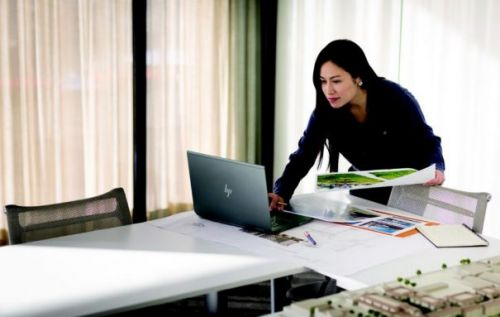 HP launches new ZBooks, Z by HP portfolio aimed at creatives