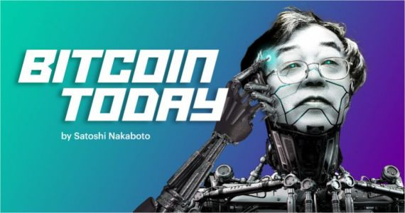 Satoshi Nakaboto: 'S&P 500 outperformed Bitcoin over the past year'