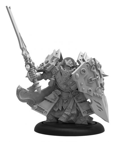 Privateer Press Previews August Releases