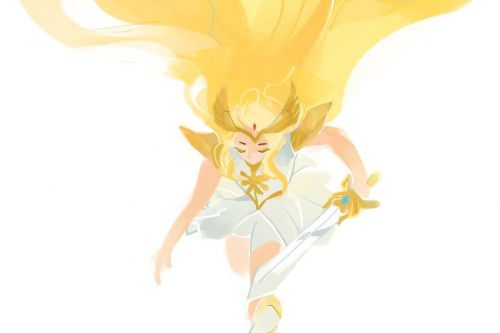 Fan artists explain why the wave of She-Ra fan art is subversive and uplifting