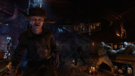 Metro Exodus gets New Game + mode, mouse and keyboard support on Xbox