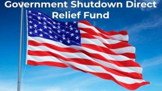 GoFundMe Raises Money For Gov't Workers During Shutdown