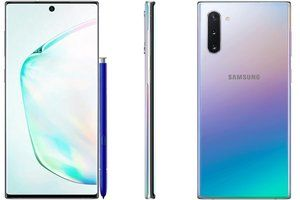 Rumored Galaxy Note 10 and Note 10+ prices are not that bad. when you think about it