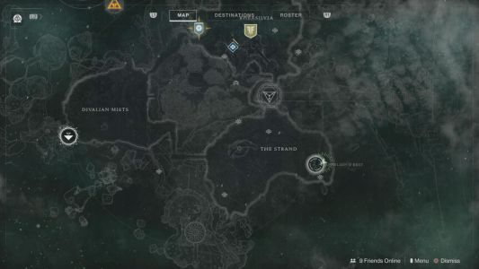 Destiny 2 Forsaken Ascendant Challenge Location: Where To Go And What To Do Guide