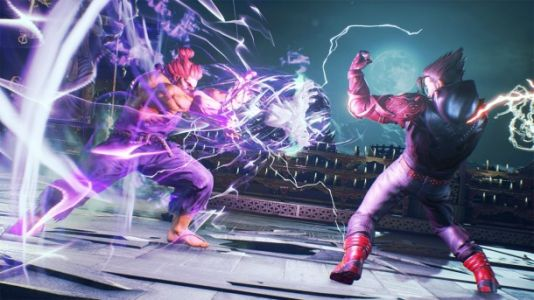 DRM Software Causing Performance Issues In PC Version Of Tekken 7, Says Producer