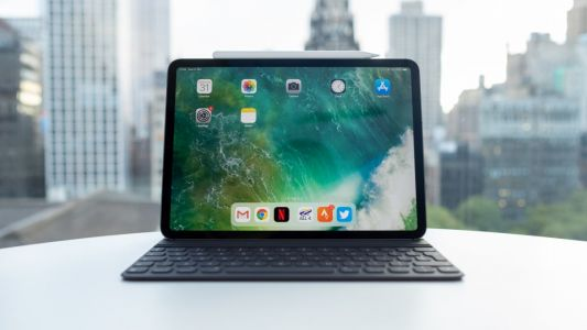 IPad Pro bend tests show you need to be gentle with your tablet