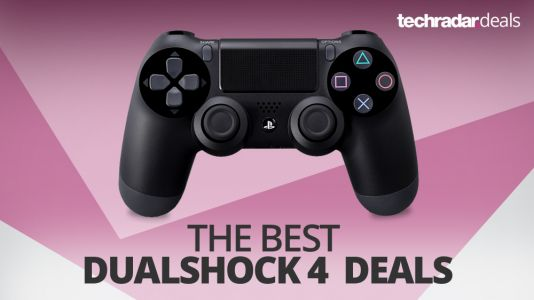 The best DualShock 4 deals on Black Friday 2017: find a cheap PS4 controller