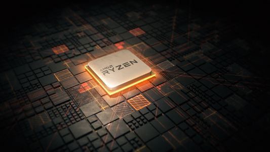 AMD Ryzen 7 2800X could square up against Intel's 8-core Coffee Lake CPU