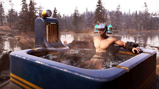 Fallout 76's custom worlds will let you turn private servers into a playground
