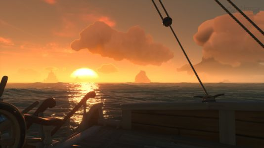 Sea of Thieves PC System Requirements Revealed