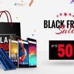 All the Ulefone deals on Black Friday Shopping Festival