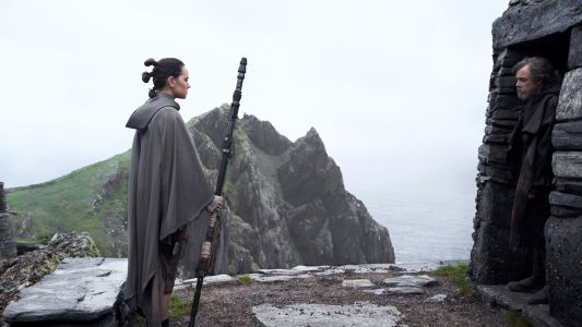 How ILM brought The Last Jedi to life