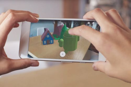 Google just quietly improved AR performance on phones with dual camera setups