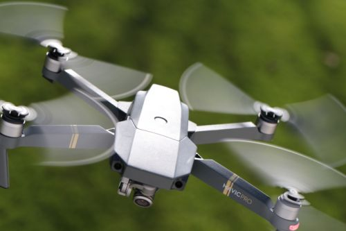 FAA outlaws drone use around 10 US monuments and dams