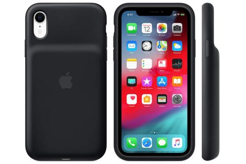 Amazon is selling the iPhone XR battery case for the lowest price ever