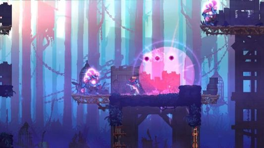 Metroidvania-like 'Dead Cells' up for preorder on Xbox One