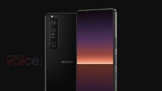 Everything we know about Sony's 2021 flagship -the Xperia 1 III