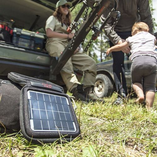 Best Solar Chargers for your Phone