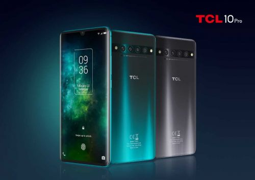 TCL Commits To One Major Android OS Update