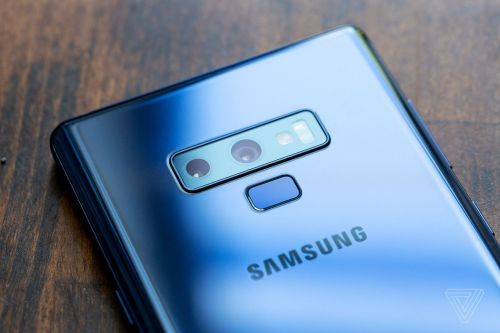 Samsung Galaxy Note 9, the PlayStation Classic, and more are cheaper today