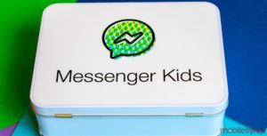 Facebook launches Messenger Kids instant messaging app in Canada