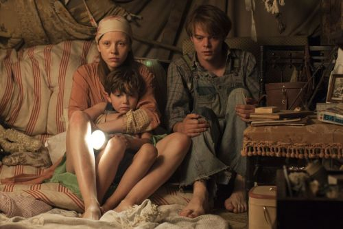 The director of Marrowbone on why horror is the perfect genre