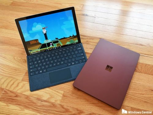 What to consider when choosing between a 2-in-1 or traditional laptop
