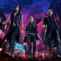 Devil May Cry 5 has sold 2 million copies in first two weeks