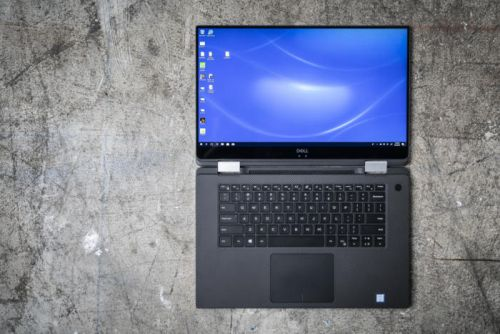 Dell XPS 15 2-in-1 9575 review: It might just be the fastest 2-in-1 in town