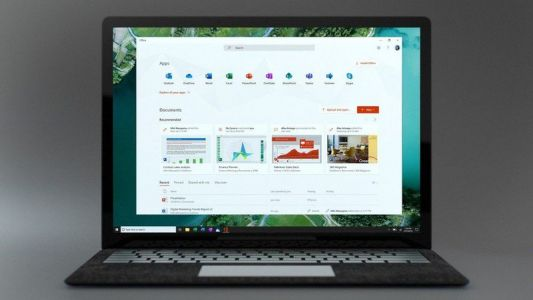 Microsoft launches new Office Windows 10 app for everyone