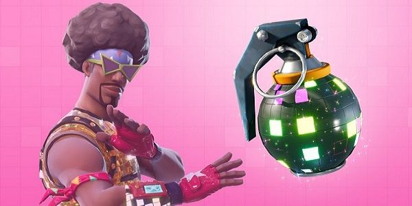 Fortnite Just Pulled A Weapon Due To A Bug