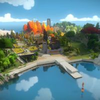 Don't Miss: The minimalist sound design of The Witness