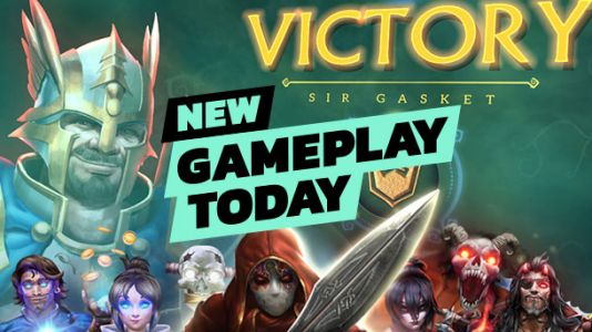 New Gameplay Today - Fable Fortune
