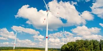 More Than Air: Researchers Fine-Tune Wind Farm Simulation