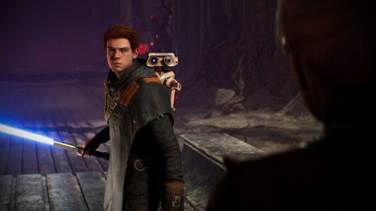 Star Wars Jedi: Fallen Order may be the best Star Wars game in a decade