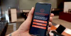 Canadian-developed earthquake prediction app wins IBM's Call for Code