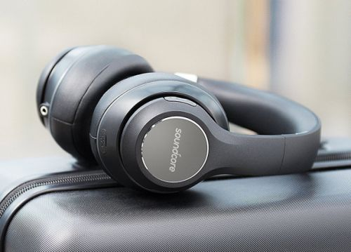 Anker's hottest new headphones and Bluetooth speakers are down to their best prices, today only