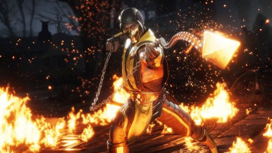 The New MORTAL KOMBAT Movie Will Be Rated R and Include Fatalities