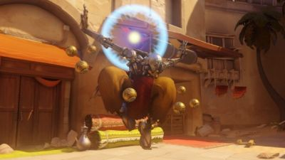 Blizzard Details Overwatch Season Six Competitive Play Changes